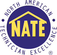 For the best Heat Pump replacement in The Woodlands TX, choose a Nate rated company.